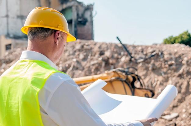 Streamlining construction management processes