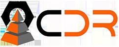 cdr footer logo